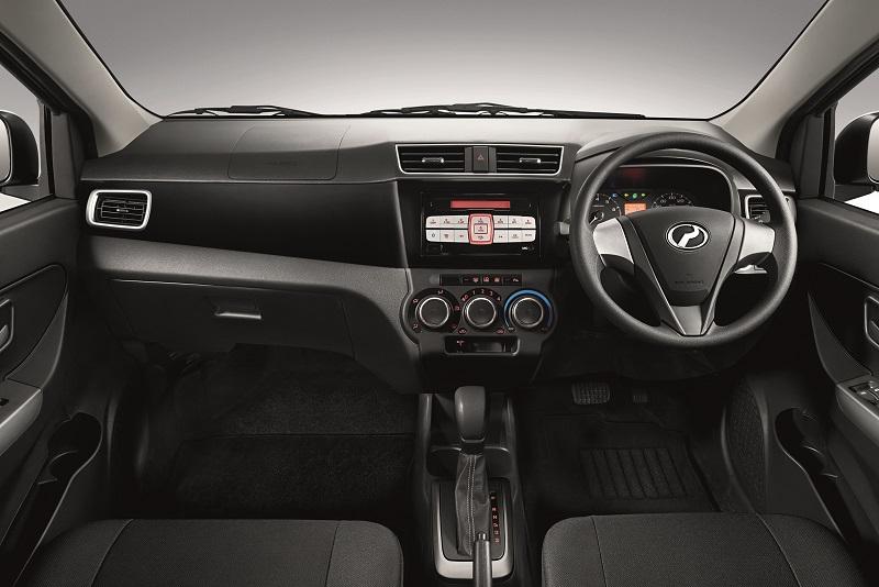 Perodua lancar varian terbaru Bezza GXtra 1.0 liter  Careta
