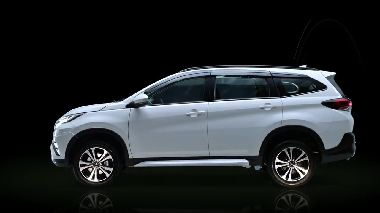 Perodua SUV bakal diperkenalkan di KLIMS 2018  Careta