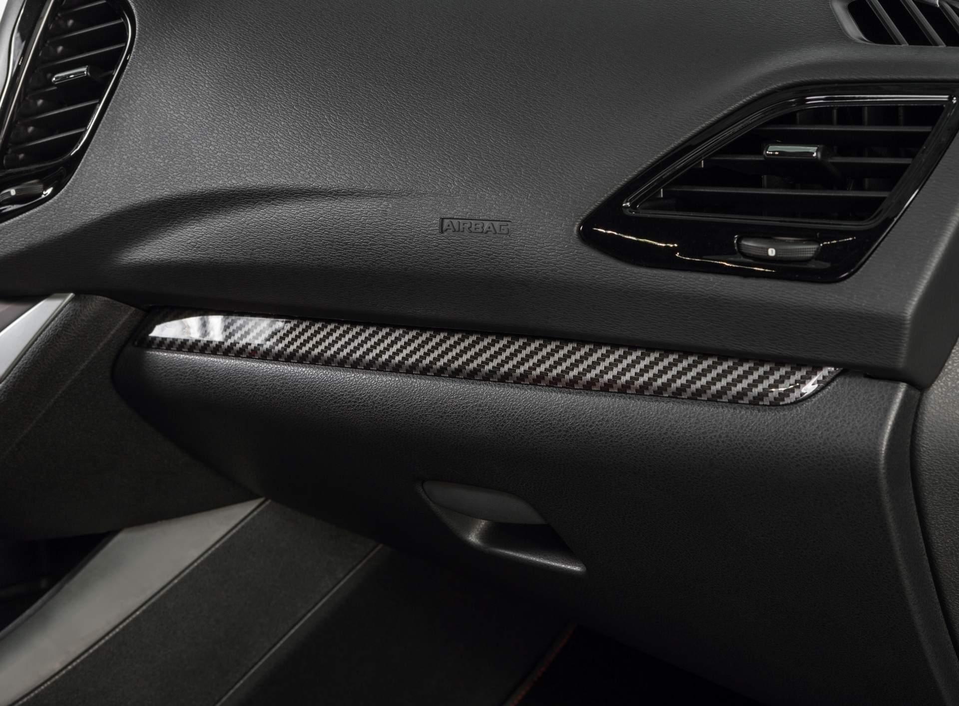 Lada Vesta Sport - sedan segmen C berkuasa 145 PS dan transmisi