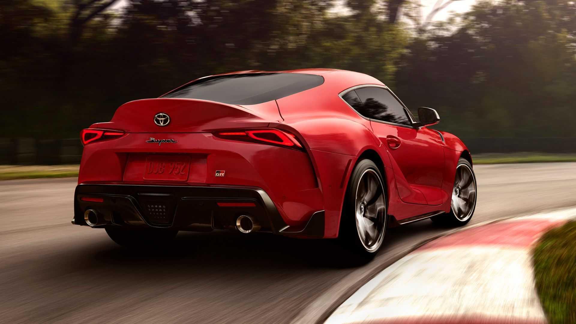 Kelebihan Toyota Supra Harga Murah Berkualitas