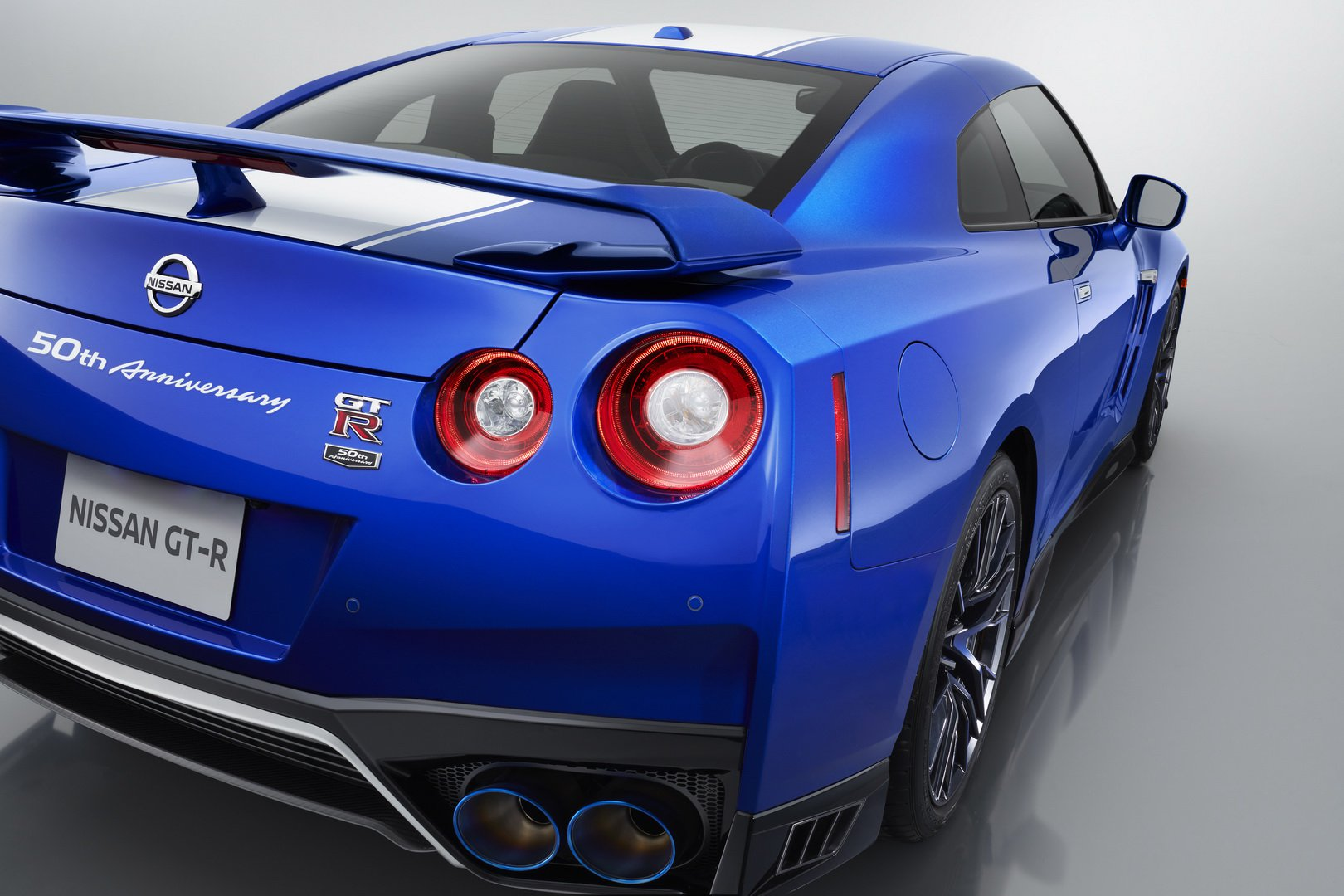 Harga Nissan Gt R Nismo 2020 Dari Rm873k Untuk Pasaran Us Careta