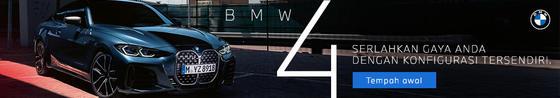 BMW Series 4 Feb