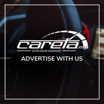 Careta Ad with us