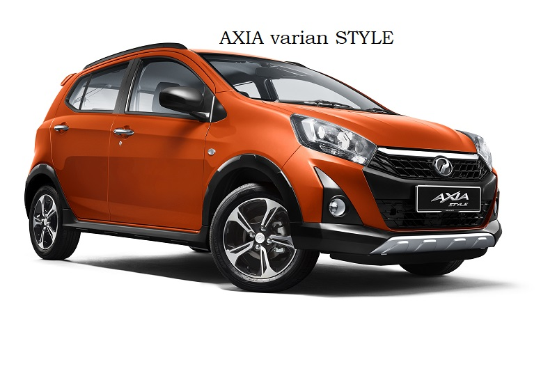 axia style