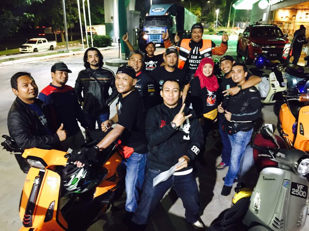 Mahsuri Adventure Ride 2017