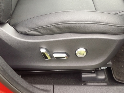 Haval H2 Seat Button