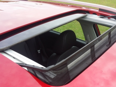 Haval H2 Sunroof